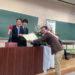 卒業しました!!あと、受賞もしました!!